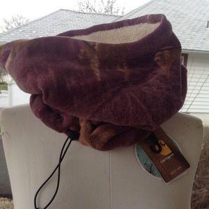 Brand new Carhartt scarf wrap.